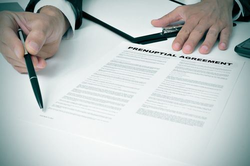 Protect Assets With Marital Agreements