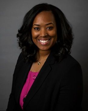 Toya Brown, Managing Paralegal